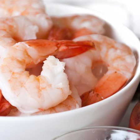 Image of Shrimp Cocktail